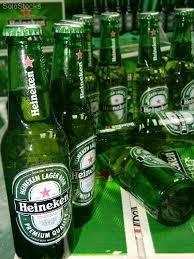Heinekens 25cl Bottle beer