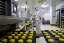 Fully Automatic Moon Cake Production Line