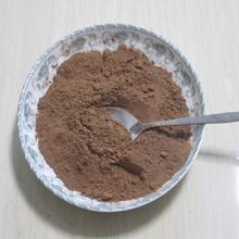Pure natural cocoa powder fat 10-12%