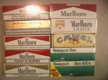 Wholesale All Kinds of Cigarettes From Smoker