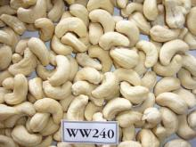 Grade A CASHEW NUTS WW450, WW320, WW240, SP, LP FOR SALE