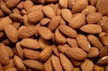 Organic Bitter Almonds / Almond nut /Almonds kernel