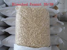 China Blanched Peanut Kernels Raw Peanuts in shell