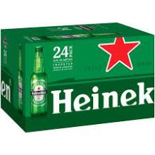 QUALITY HEINEKEN BEER