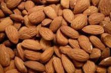High Quality Organic Raw Californian Almonds nuts and Kernel