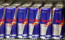 Austria Original Red-Bull Energy Drink 250 Ml Red/Blue/Silver Sale