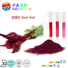 natural food color/colour Beet Root Red pigment supplier/factory