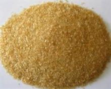 Gelatin powder for confectionery