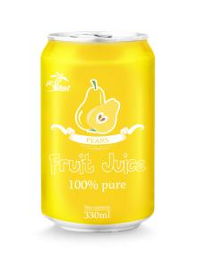 330ml Pear Juice
