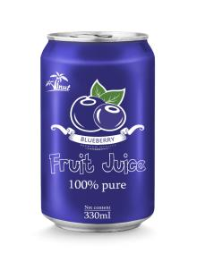 330ml Blueberry Juice