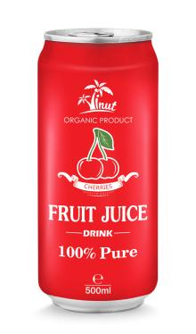 500ml Cherry Juice