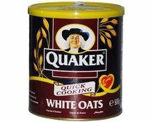 Easy cooking QUAKER OATS FORSALE