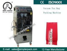Vacuum Tea Leaves Packaging Machine for Tie Guan Yin, Lonjing Dragon Well