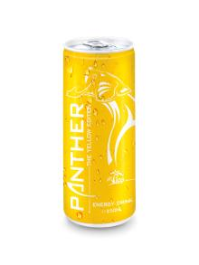 Yellow Edittion Energy Drink