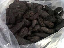Dry Sea cucumber no chemical