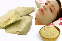 Natural Clay Multani Mitti at Lowest Market Price