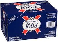 Kronenbourg 1664 Blanc french beer