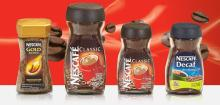 NESCAFE CLASSIC AND GOLD