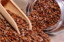 Quality Flax Seeds