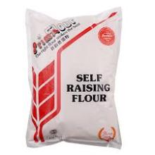 Wheat baking flour powder Grade A