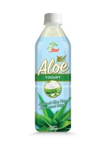500ml Yogurt Aloe Vera Drink