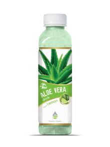 500ml Lemon Aloe Vera Juice