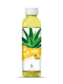 500ml Pineapple Aloe Vera