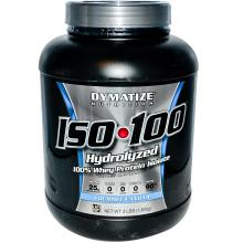 Dymatize Nutrition ISO-100 Whey Protein Isolate