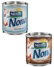 NONA SWEETENED CONDENSED MILK