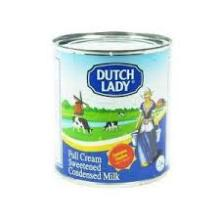 DUTCH LADY NUTRITION DAILY SWEETENED CONDENSED CREAMER