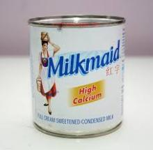 Milkmaid Sweetened Condensed Milk ( Full Cream) - in Tin