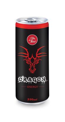 250ml Dragon Energy Drink