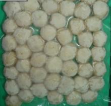 Basa fish ball