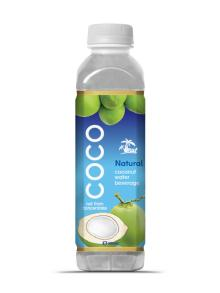 500ml Natural Coconut Water