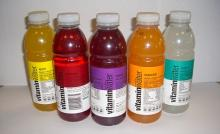 High Quality Vitamin Water - all flavours