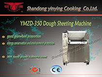 YP-350I/500series knead dough &roll dough machine