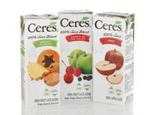 Ceres 100% Pure Juice Blend Cranberry and Kiwi 1L - No Sugar Added FMCG products