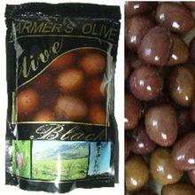 Black and green olives For Sale
