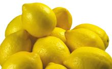 Citrus Lemon Fruit