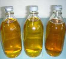 Ginger Oil (Zingiber oil)