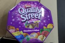 Quality Street Chocolate 900grm