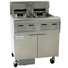 Electric Fryer - Eco commercial version