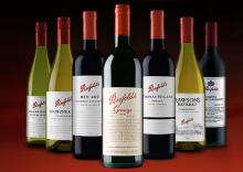 Wholesale Australian PENFOLDS BIN Series , Red wine