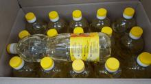 Pure Refined Sunflower oil at cheap price