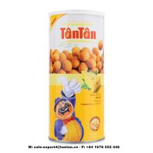 CHICKEN FLAVOR COATED PEANUTS