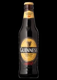 Guniness Beer 330ML bottle