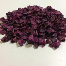 Dehydrated Purple Sweet Potato Flake