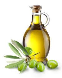 canned Olive oil