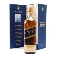 Blue Label Whiskey