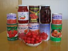 DELICIOUSE FRESH CHERRY / DRY CHERRY / CANNED CHERRY